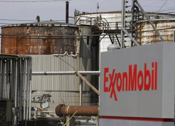 The Exxon Mobil reorganization aims to squeeze more profits from the fuel and lubricant businesses.