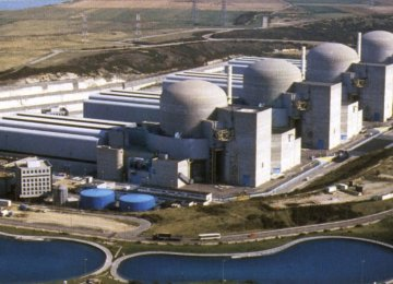 France Becomes Net Power Importer