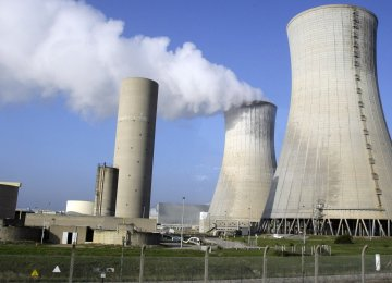 EDF wants to extend the lifespan of its reactors to 50 years.