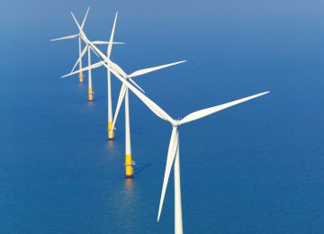 French Wind Power Capacity Seen Overtaking UK, Spain