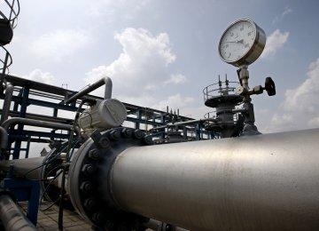 Major Gas Pipeline Launch in December