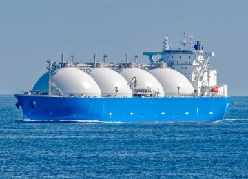 IEA: Global Gas Market  Set for Strong Growth