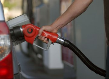 Euro-4 quality gasoline is distributed in eight major cities.
