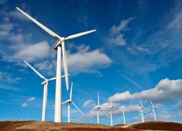 Germany's EnBW to Add 200 MW of Wind power