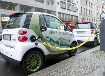 The European Union said on Monday it had no plans to introduce quotas for electric cars