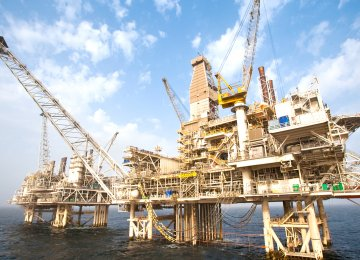 Zarubezhneft and Unit International have made inroads in Iran's energy market.