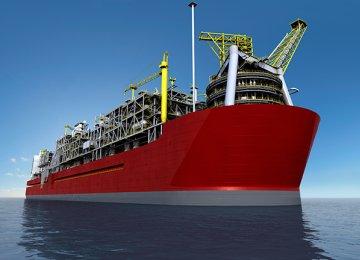 Norwegian Company to Sign FLNG Unit Deal