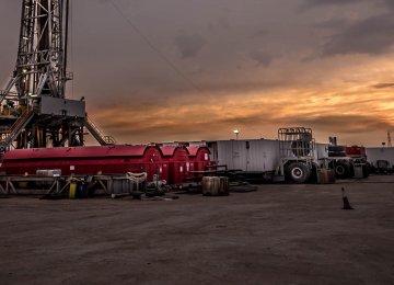 Austrian Firm Assisting IDRO in Oilfield Studies