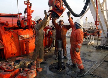 IEA: Global Crude Market Seen Balanced Next Year