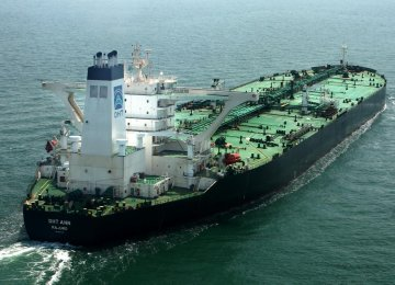 India's oil imports from Iran will likely rise in December.