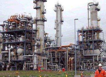 India's BPCL Buys US Crude