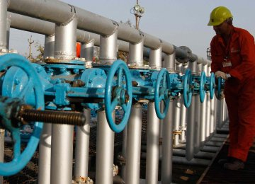 India's ONGC Facing  Delay in Gas Project