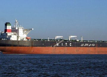 During the last round of sanctions, India enjoyed waivers that allowed limited Iranian oil imports.
