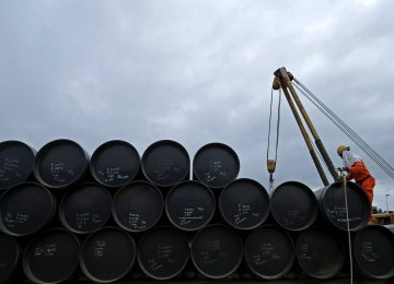 India's Oil Demand Surges