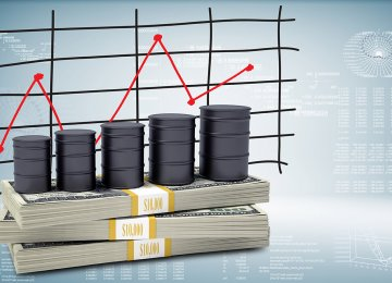Investors Banking Big on  Global Oil Supply Cuts