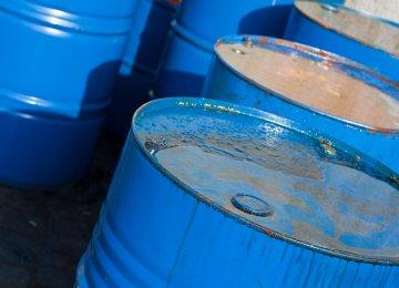 Iran's Heavy Crude Price Ticks Up