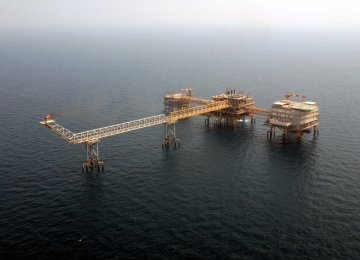 Iran Oil Output Not Rising