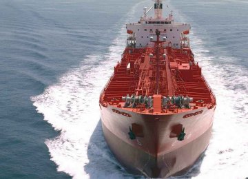 Rise in Oil Exports to West