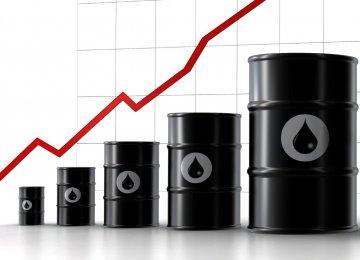NIOC Raises July Crude Prices