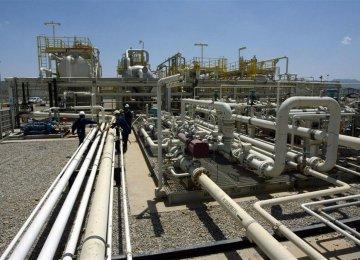 Iran, Iraq Sign Kirkuk Oil Deal