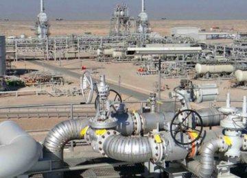 Chevron, Total Interested in Iraqi Oilfield