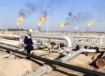 Iraq Says Achieved OPEC Cut Share
