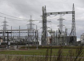 Iraq Pays $500m   Power Import Bill