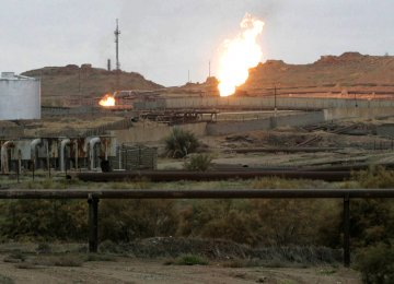 Iraq Begins Pumping Kirkuk Oil