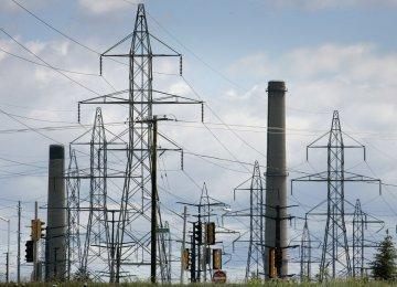 Iraq PM Sacks Electricity Minister