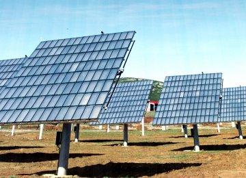 Italian Firm Signs Solar Plant Deal