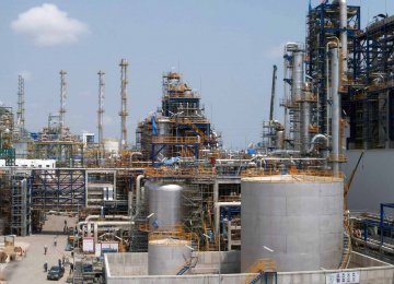 Japan's €230m L/C Likely  for Iran Methanol Plant