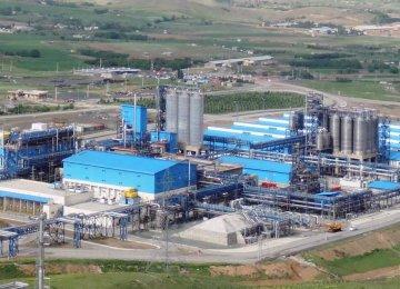 Kurdistan Petrochemical Co. Boosts Polyethylene Export