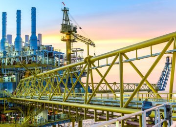 Kuwait to Spend $115b on Oil Projects