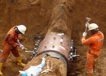Libya's Damaged Crude Pipeline to Restart in January