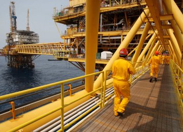NIOC says Russian majors are unlikely to be excluded from the oil tenders.