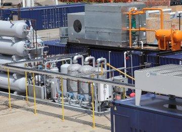 NIGC Expanding Mini LNG Sector