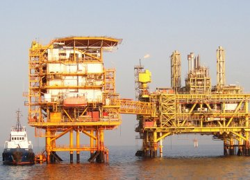 Close to $2 billion has been allocated for oil and gas exploration.