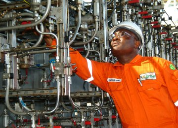 Dispute With Exxon Mobil Threatens Nigeria Oil Output