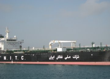 National Tanker Company Receives 2 Int'l Certificates