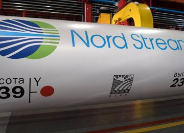 Denmark Hesitating About Nord Stream 2 Over American Pressure