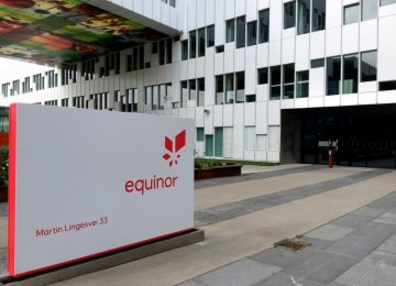 Equinor Awards $3.7b Service Deals