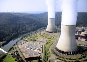 Restart of World's Oldest Nuclear Plant Delayed