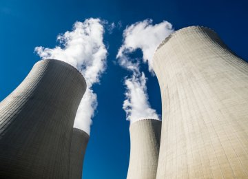 Global Nuclear Power Capacity Can Double by 2050