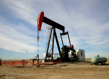 Oil Rebound Sets Stage for Another OPEC-Shale Clash