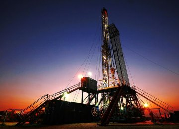 NISOC is assigned to develop four oilfields in Khuzestan.