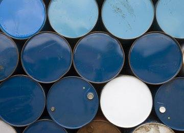 Oil Prices Stabilize