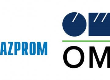 OMV, Gazprom Mull   Black Sea Gas Pipeline