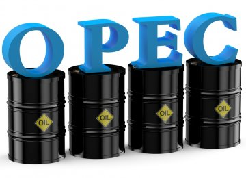 OPEC Forecasts Lower 2019 Crude Oil Demand