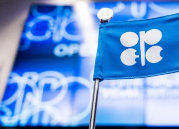 OPEC to Discuss Supply Cut Deal's Exit Plan Before June