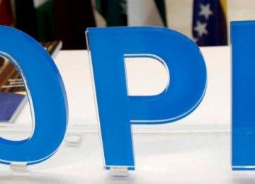 OPEC Output Falls But  Compliance Weakens